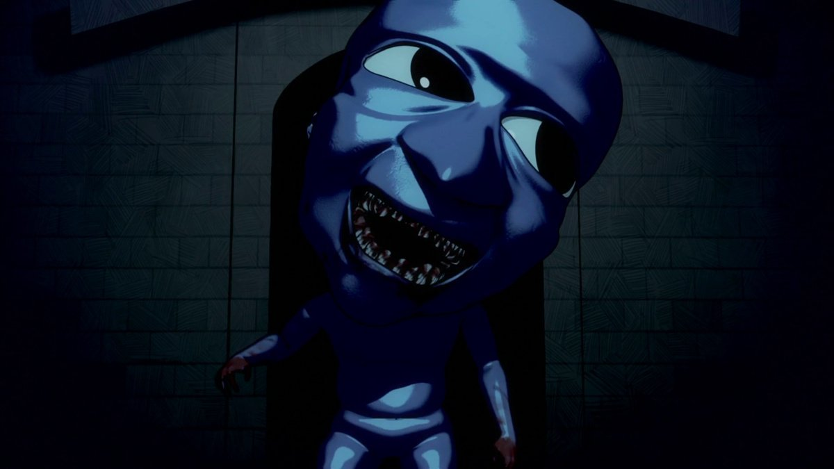 Ao Oni The Animation Movie Anime Planet