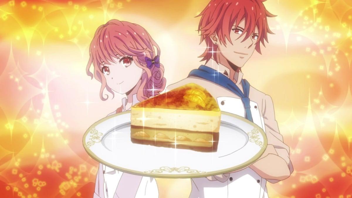 Bonjour♪Sweet Love Patisserie Anime-Planet