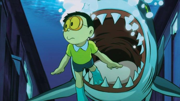 Fight For Magic Love: My Favourite Movie - Doraemon