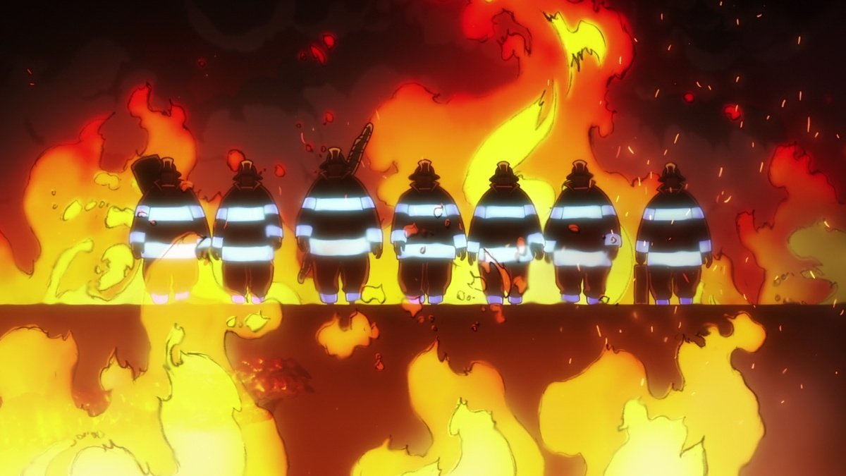 Fire Force Anime4you