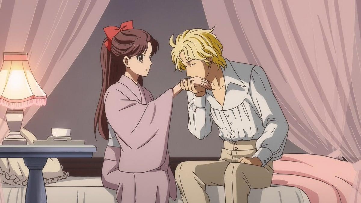 Haikara-San: Here Comes Miss Modern Part 1 | Anime-Planet