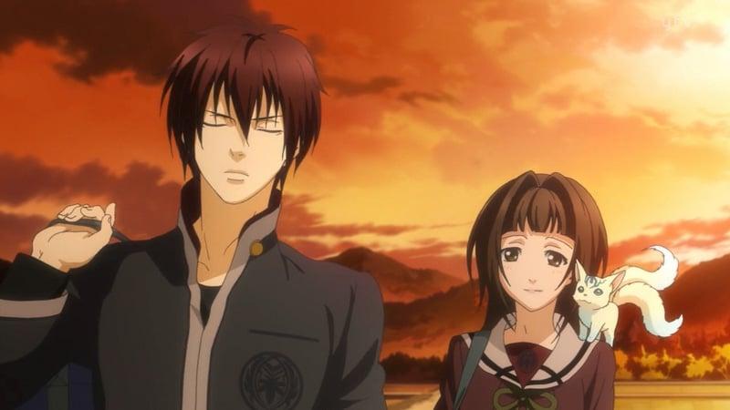 Future Man Season 1 >> Hiiro no Kakera: The Tamayori Princess Saga | Anime-Planet