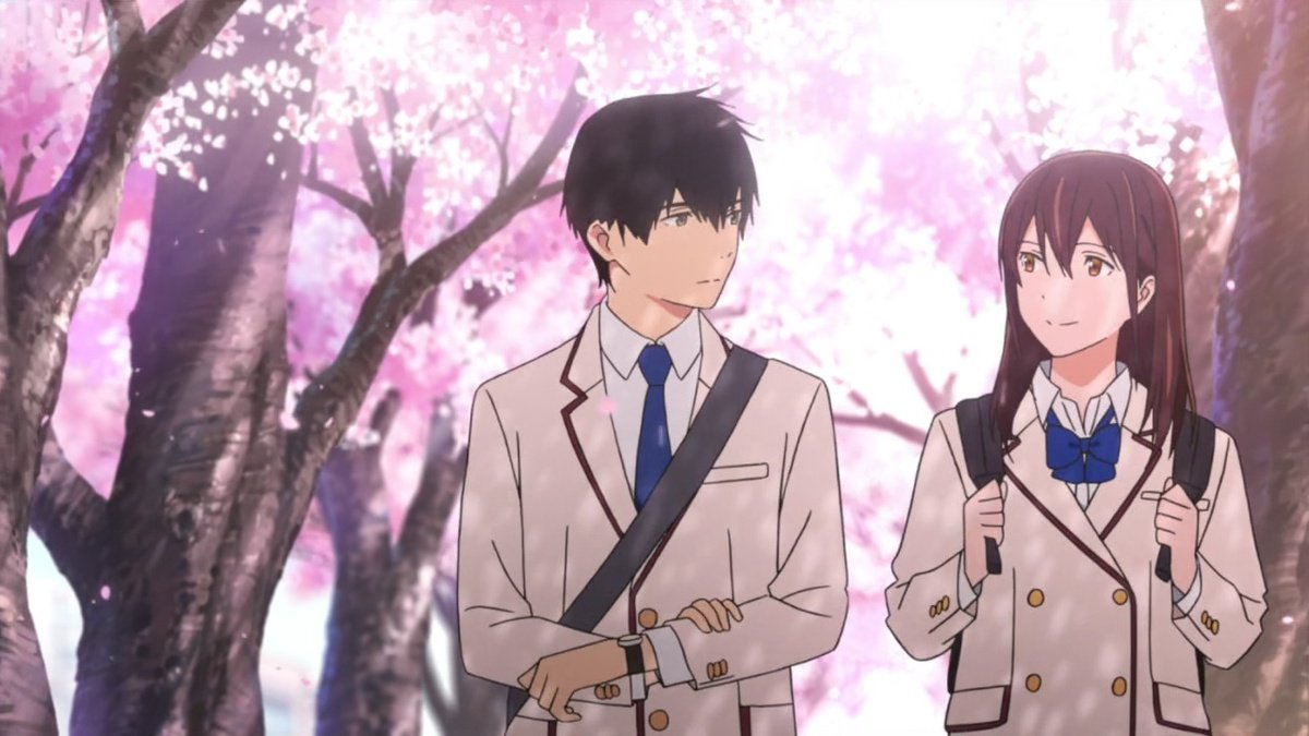 I Want To Eat Your Pancreas Anime Planet