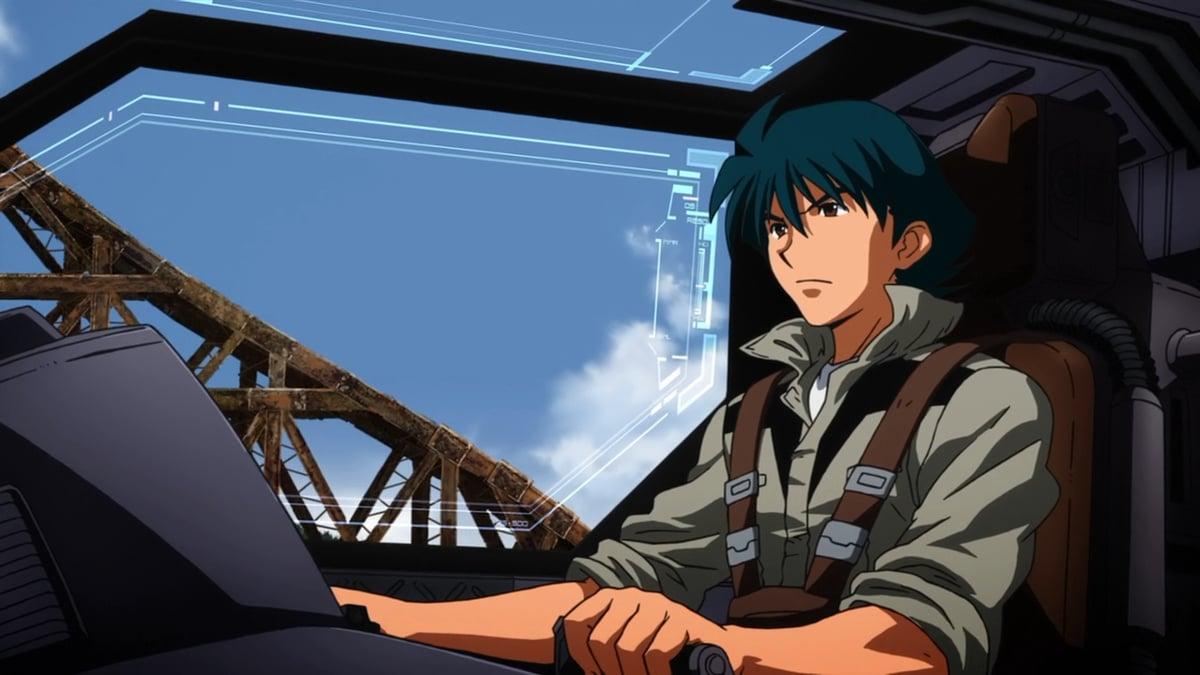 Mobile Suit Gundam The 08th Ms Team Stream