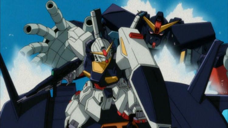 18 Zeta Gundam A New Translation Review You Never Seen Before