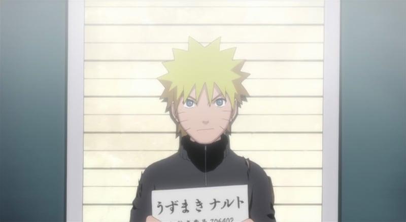 Naruto Shippuden Movie 5: Blood Prison | Anime-Planet