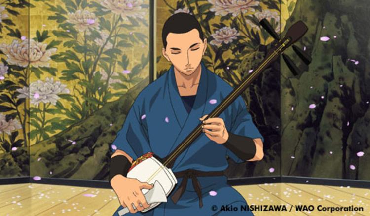 anime dating sims for guys android sdk: nitaboh tsugaru shamisen shiso gaibun online dating
