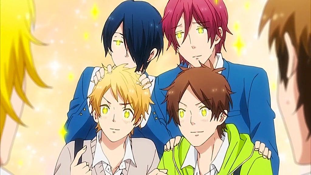 Rainbow Days OVA