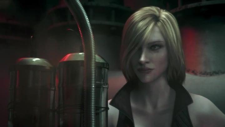 Download Resident Evil Vendetta Full Movie