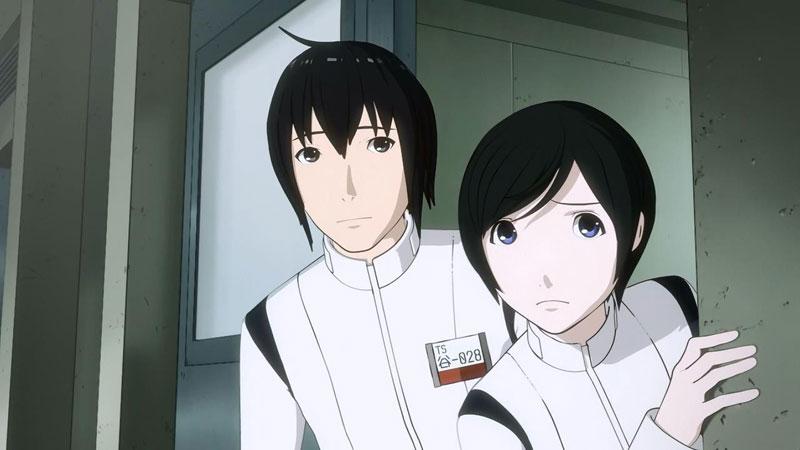 Anime-Kishi