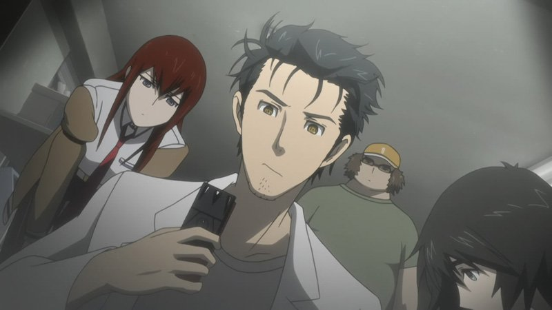 Steins;Gate.screenshot