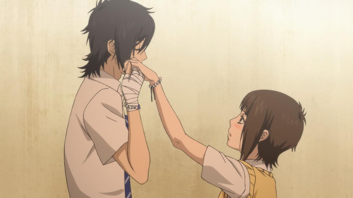 Suki-tte Ii na yo. | Anime-Planet