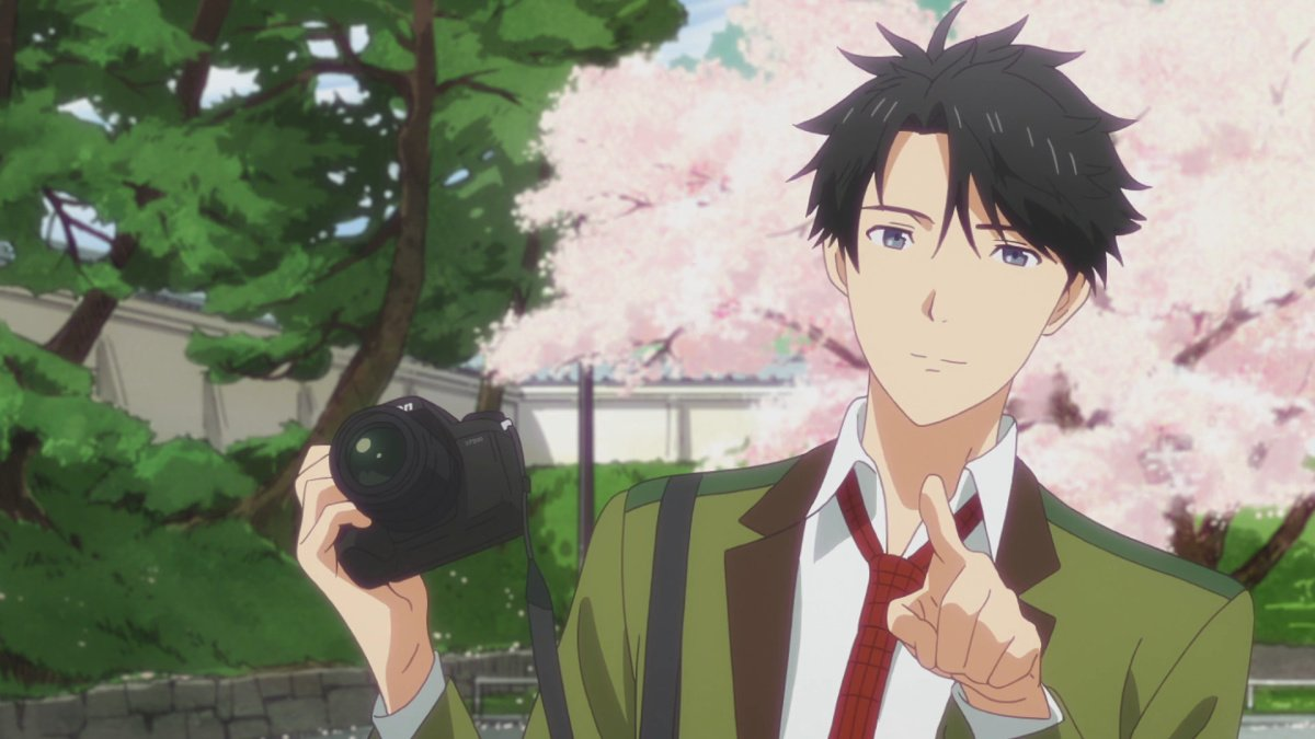 Permalink to My Anime List Romance 2018