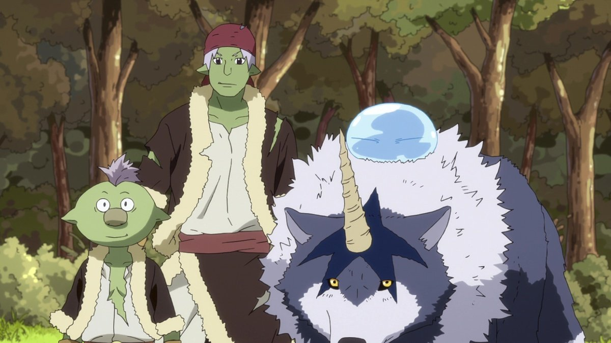 That Time I Got Reincarnated as a Slime Season 2 Episode 13 Release Date and Time