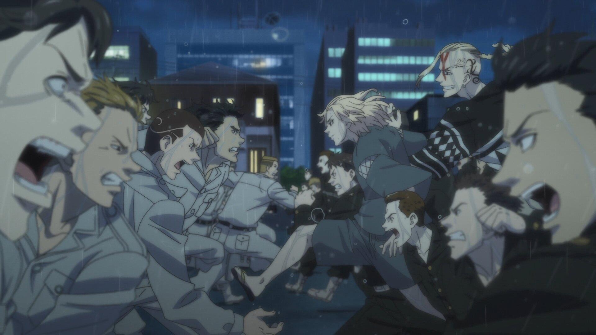 tokyo revengers 15167 1 - OB Analisa | Tokyo Revengers (parte 1)