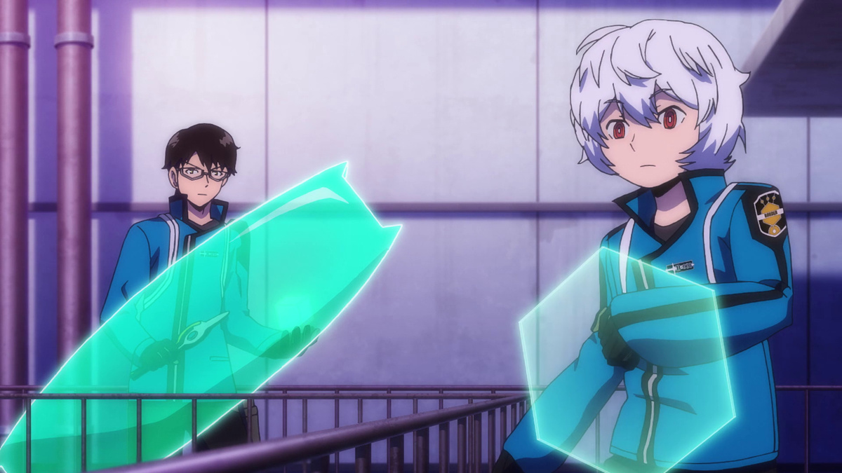 world trigger 2nd season 14347 1 The Winter 2021 Anime Review - My Final Impression