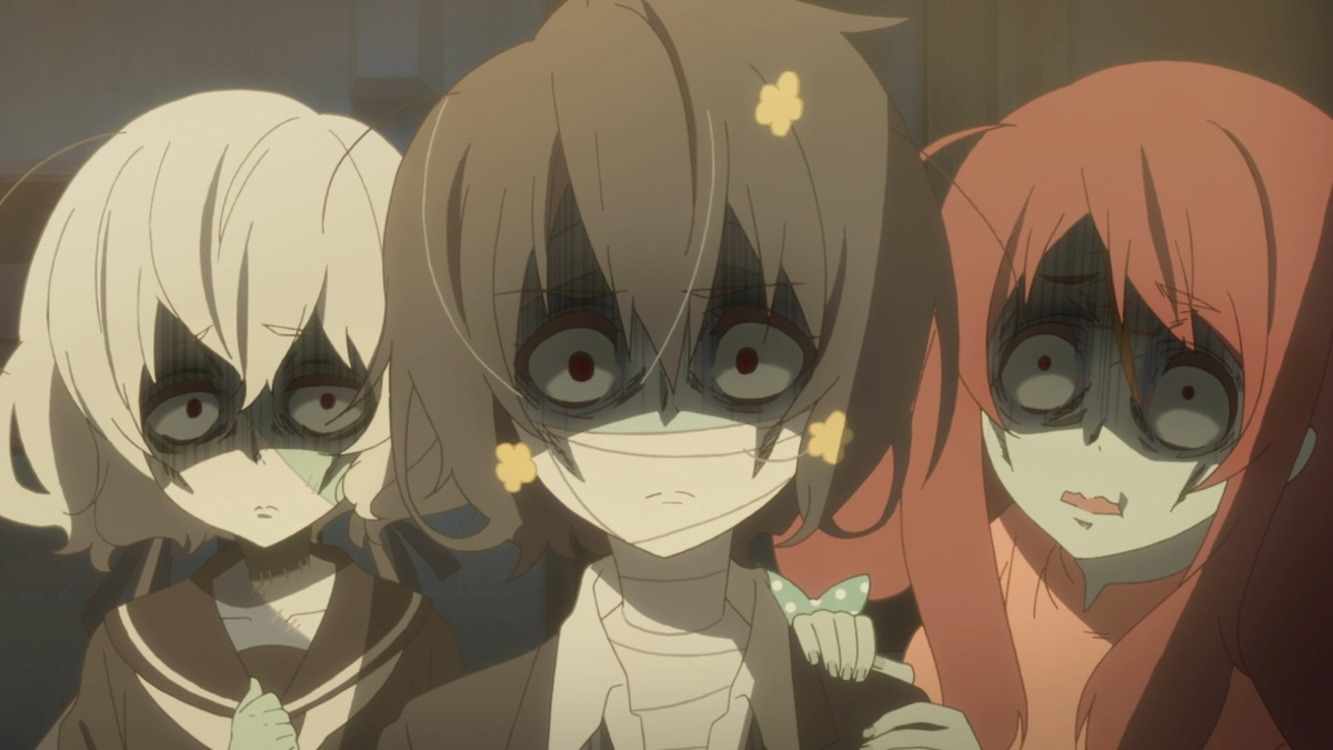 Zombieland Saga Anime Planet