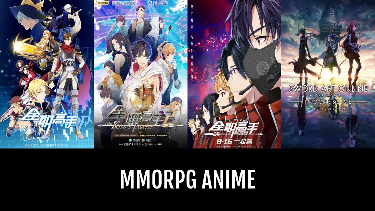 Anime Maid Porn Game English mmorpg anime | anime-planet
