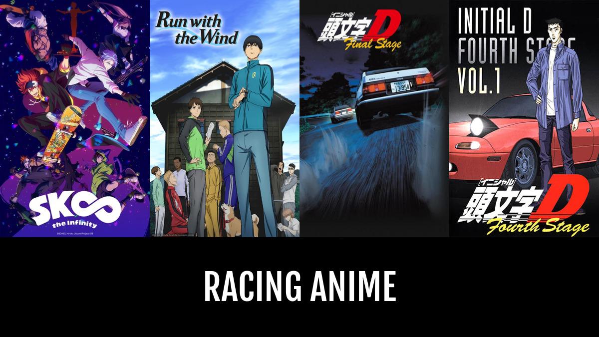 Best Racing Anime | Anime-Planet | 1200 x 675 jpeg 278kB