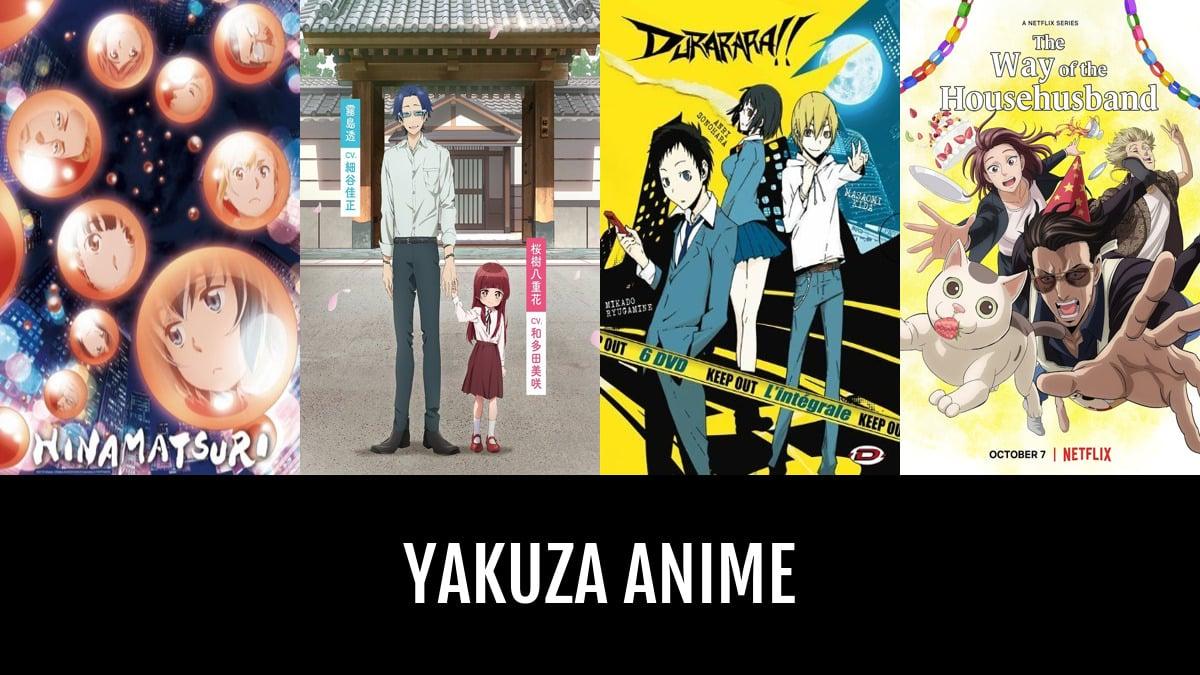 Yakuza online story
