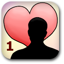 Marked 1 Person Loved Badge Image