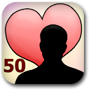 Marked 50 People Loved Badge Image