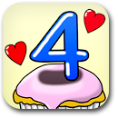 4 years Badge Image
