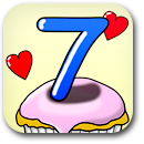 7 years Badge Image