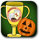Monthly Marathon Winner - Oct 2010