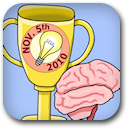 Trivia Champ Badge Image