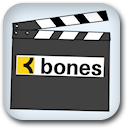 Watched 10 anime from Bones Badge Image