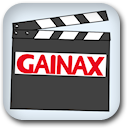 Watched 15 anime from Gainax Badge Image