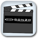 Watched 25 anime from GONZO Badge Image