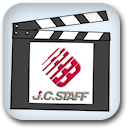 Watched 25 anime from J.C. Staff Badge Image