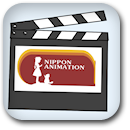Watched 25 anime from Nippon Animation Badge Image
