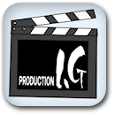 Watched 25 anime from Production I.G Badge Image