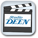 Watched 50 anime from Studio Deen Badge Image