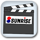 Watched 25 anime from Sunrise Badge Image