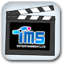 Watched 25 anime from TMS Entertainment Badge Image