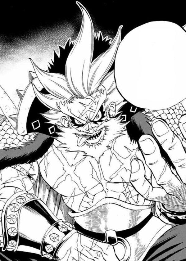 Terra Formars Ep. 1-13 [Completed] :: animepahe