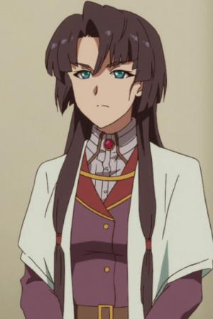 Akane Origami Anime Planet