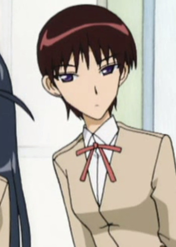 Akira Takano Anime Planet