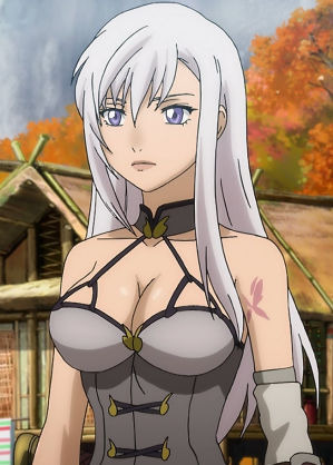 Blade N Soul Anime Characters : Alka anime planet