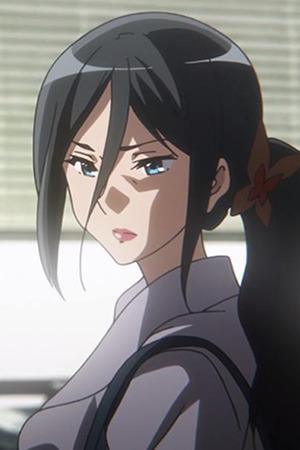 Asuka S Mother Anime Planet