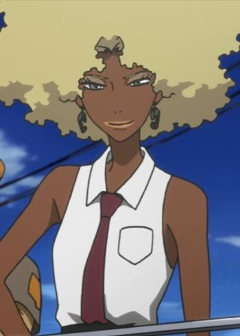 Atsuko Jackson Anime Planet