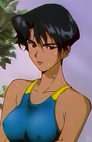Ayuko HAYAMIZU  Anime-Planet