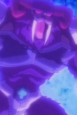 Berserker Behemoth   Anime-Planet