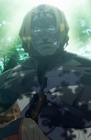 Berserker Of Red Anime Planet