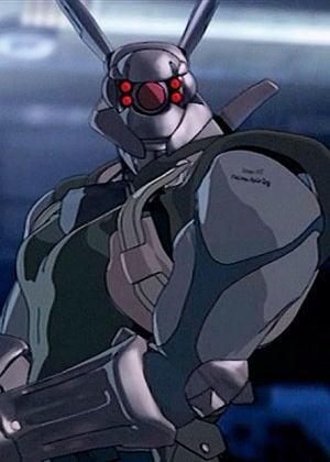 Briareos Hecatonchires Anime Planet