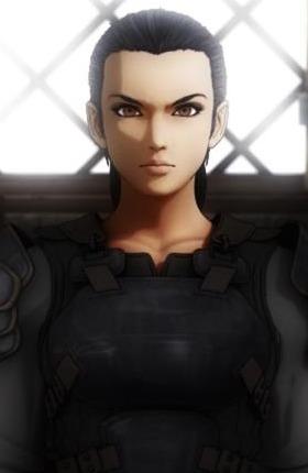 Cassandra Pentaghast Anime Planet